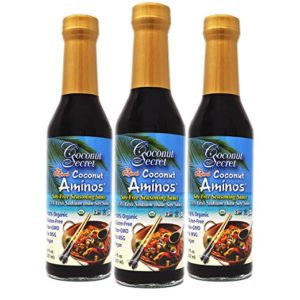 Coconut Secret Raw Coconut Aminos