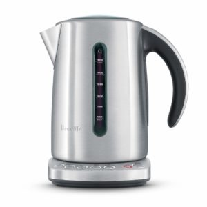 Breville Variable Temperature Kettle Stainless Steel